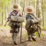 50 Survival Items to Put in Your Kids Backpacks