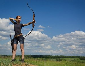 Bowhunting: For Food and Survival