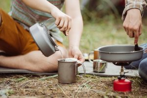 8 Alternative Ways to Cook without Power