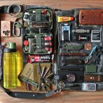 Prepper EDC and Prepper Pocket Tech!