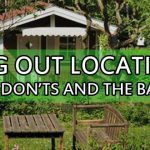 Bug Out Locations!