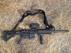 AR15 Survival Rifle Set Up: Part 1-