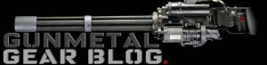 Gunmetal Gear Blog