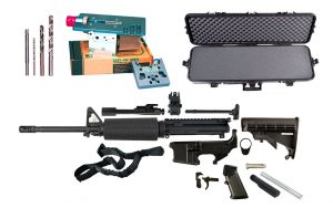 Ultimate AR15 Budget Build Kit