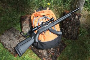 Rabbit Shooting, Hunting Tips with a Ruger 10/22