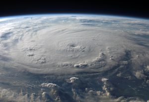 Hurricanes! Mother Nature's National Preparedness Challenge