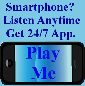 Smartphone 300 Listen and Chat