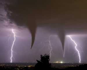 5-5 Tornadoes-forming