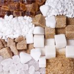 Sugar foods, and health in prepping