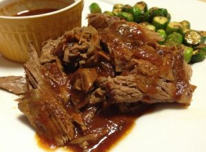 Braising inexpensive meats made great