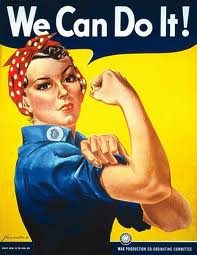 Rosy the Riveter
