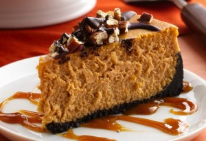Great Pumpkin Turtle-Pumpkin-Cheesecake