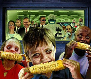Assault Monsantos-Genetically-Modified-Foods
