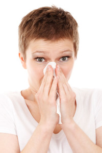 sick woman-with-a-cold-or-allergy