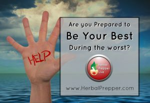 Be Your Best During the Worst Helping Others