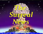 The Surreal News 2/25/2015