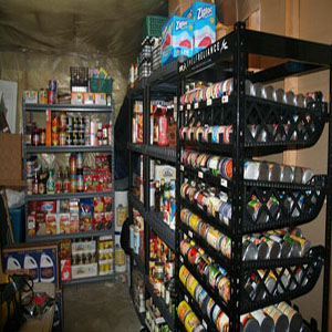 Are Preppers Hoarders
