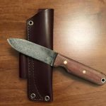 Knives by L.T. Wright