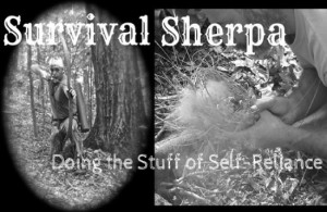 "Todd Walker ""The Survival Sherpa"""