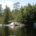 Fishing for Pike and Walleye