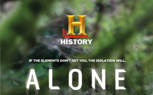 History-Channel-Alone 7P's of Survival