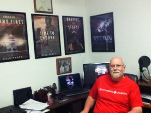 8-6-16 Kyle Pratt in office 1