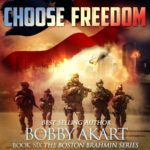 CHOOSE FREEDOM: What does this mean to me?