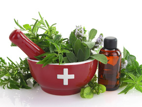 The Herbal First Aid Kit Simplified