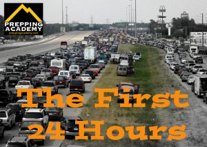 The First 24 Hours