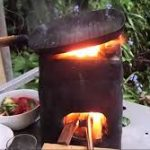 Cooking Alternatives Off Grid