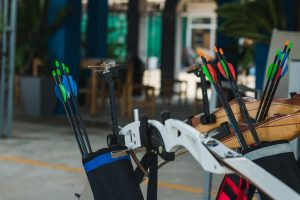 How To Choose Your Archery Arrows