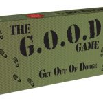 G.O.O.D. Game Bugging Out