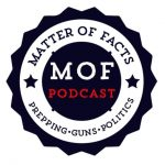 Preppers LIVE: Phil and BOBO Matter of Facts Podcasts
